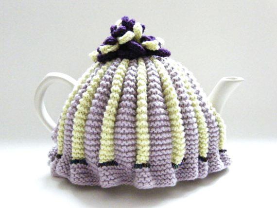 Tea Cosy Free Knitting Pattern