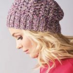The Croft Beanie Free Knitting Pattern