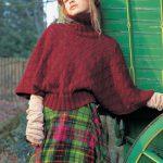 Wallis Sweater Free Knitting Pattern