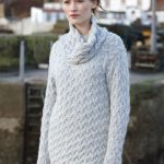 Wight Cable Sweater Free Knitting Pattern