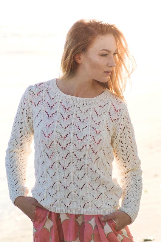 Knitting Women S Sweaters Free Patterns : Free sweater knitting patterns you ll love to knit