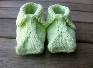 Baby and Toddler Slippers