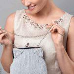 Beaded Cat Purse Free Knitting Pattern