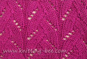 Lace Stitches Dictionary Braided Lace Stitch Pattern