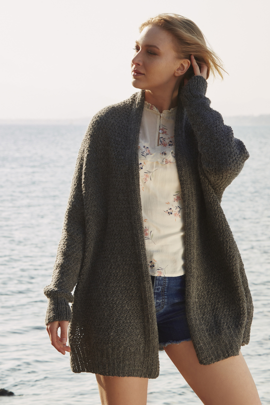 Over 300+ Free Cardigan Knitting Patterns You Will Love ...