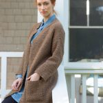 Ede Cardigan Free Knitting Pattern