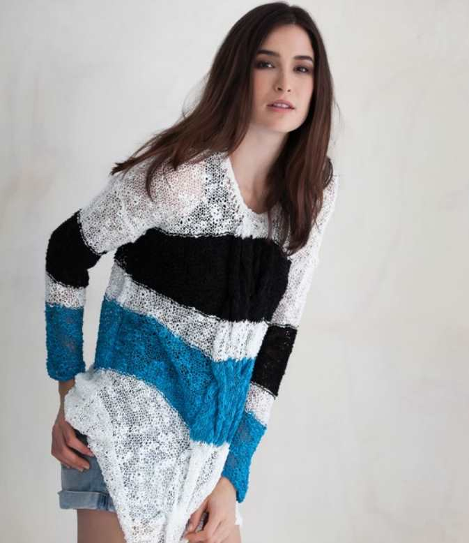 Free modern knitting patterns Patterns ⋆ Knitting Bee (27 free ...