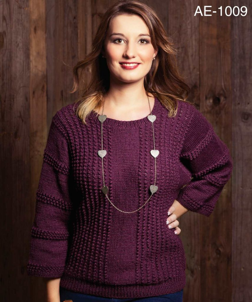 Free free ladies cabled sweater knitting pattern patterns dolman sweater free knitting pattern bankloansurffo Choice Image