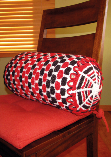 Knitting Wheel Patterns Free : Free pillow knitting patterns and cushions that you ll