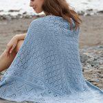 Aretusa Lace Shawl Free Knitting Pattern Download