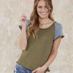 Easy Knit Shirt Free Knitting Pattern Download