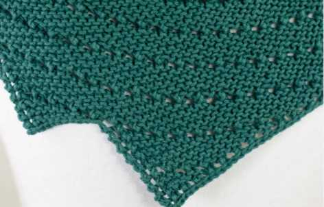 Navarre Shawl Free Knitting Pattern Download