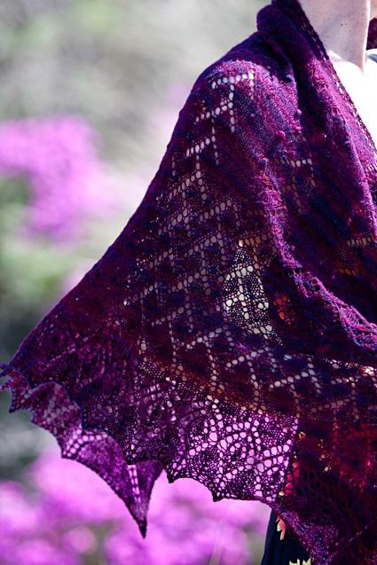Regenerate Free Lace Knitting Pattern Download