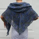 Song of Zion Lace Shawl Free Knitting Pattern