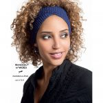 Free Knitting Pattern for a Beginner Headband