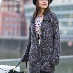Oversized Jacket Free Knitting Pattern