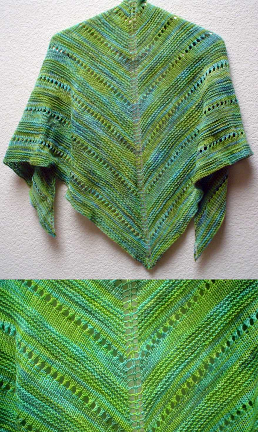 Free Lace Knitting Patterns For Beginners To Download Now