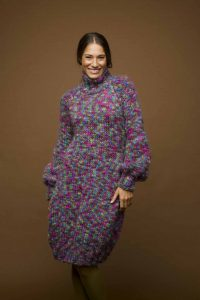 70 Dress Knitting Pattern Downloads For Free