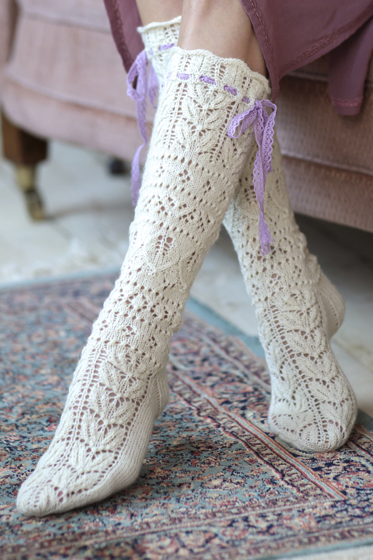 120 Free Sock Knitting Patterns Perfect For Winter 136 Free