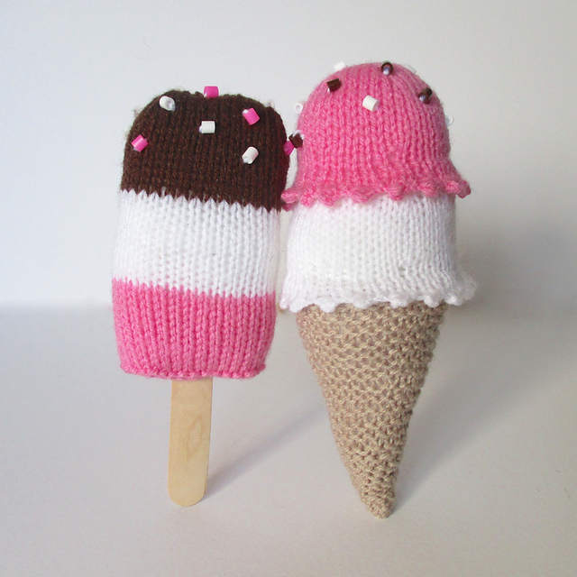 Free Free Food Knitting Patterns Patterns Knitting Bee 72 Free