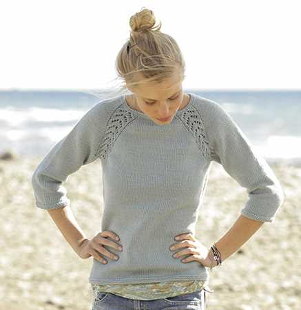 300 + Free Sweater Knitting Patterns You Can Download Now ...