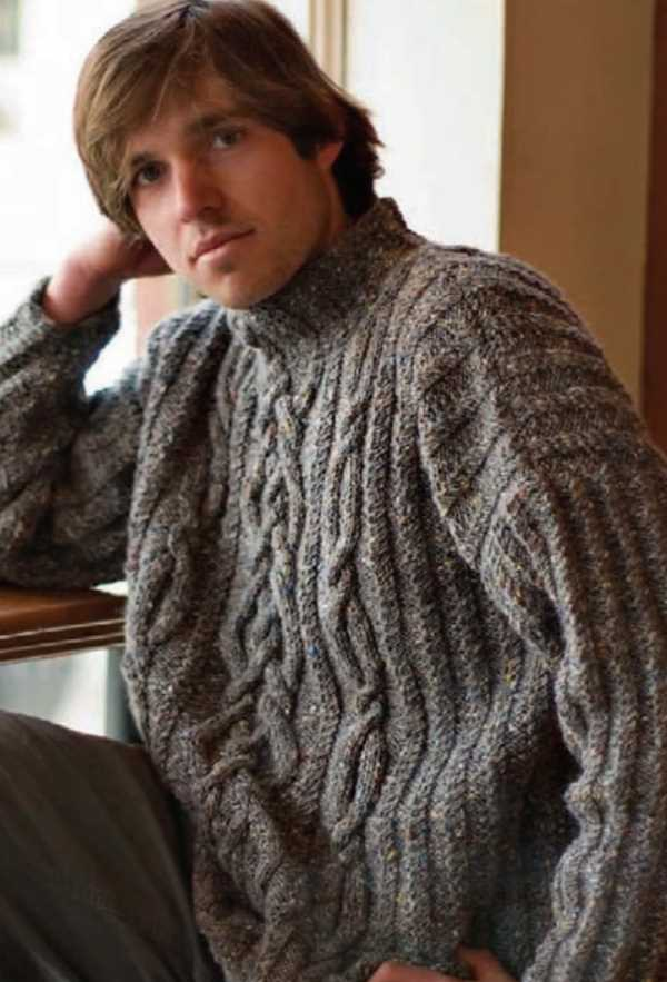 Free Free Knitting Patterns For Men Sweaters Patterns Knitting