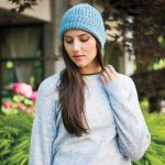 Free Knitting Pattern for Beinn Hat