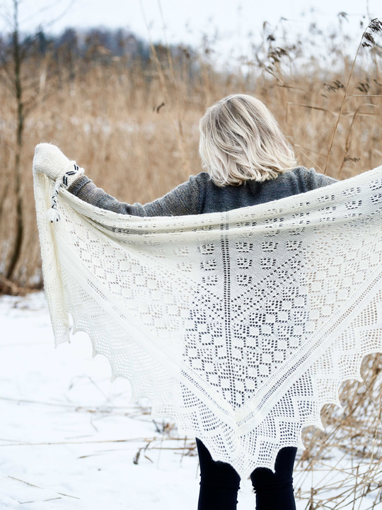 Over 150 Free Shawl Knitting Patterns To Download Now 183 Free