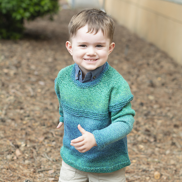 Easy Children's Knitting Patterns Free
