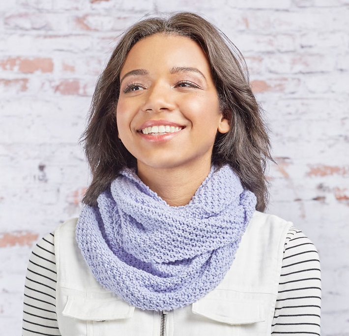 Easy Cowl Knitting Patterns for Beginners