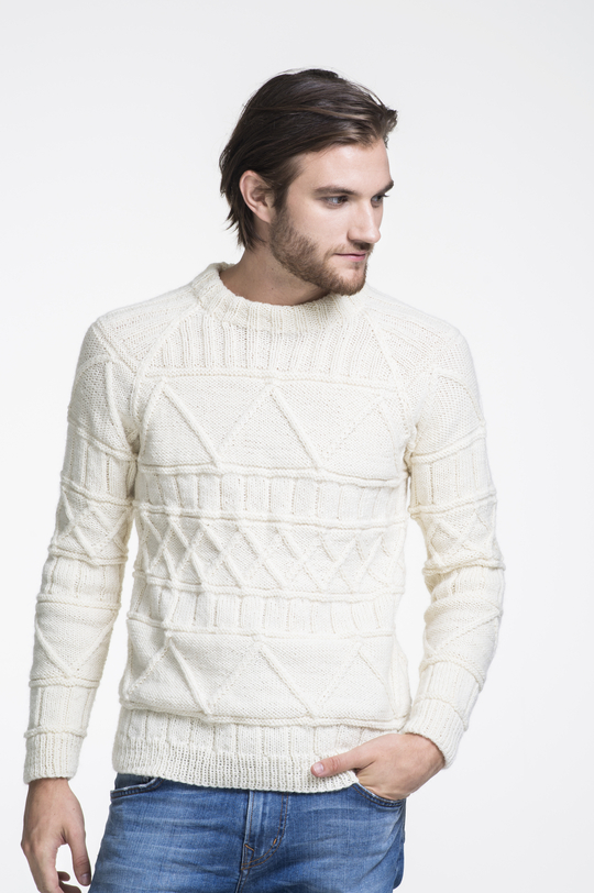 Free Knitting Patterns for Men ⋆ Knitting Bee (69 free knitting ...