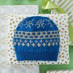 Free Knitting Pattern for Favorite Knit Fair Isle Hat