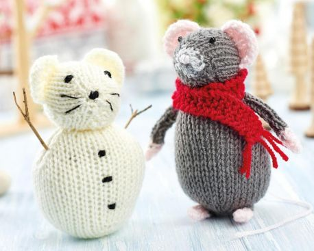200 Free Animal Knitting Patterns To Download Now 231 Free
