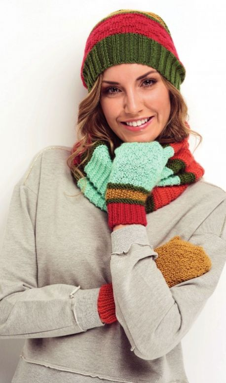 90+ Free Cowl Knitting Patterns You'll Love to Knit Up! (134