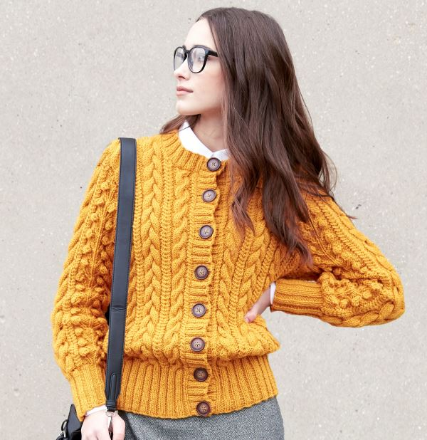 Over 400+ Free Cardigan Knitting Patterns You Will Love Making (487 ... ce6ef93e4