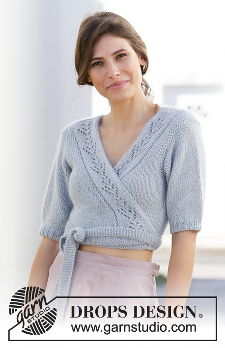 28d6b66036c Over 400+ Free Cardigan Knitting Patterns You Will Love Making (490 ...