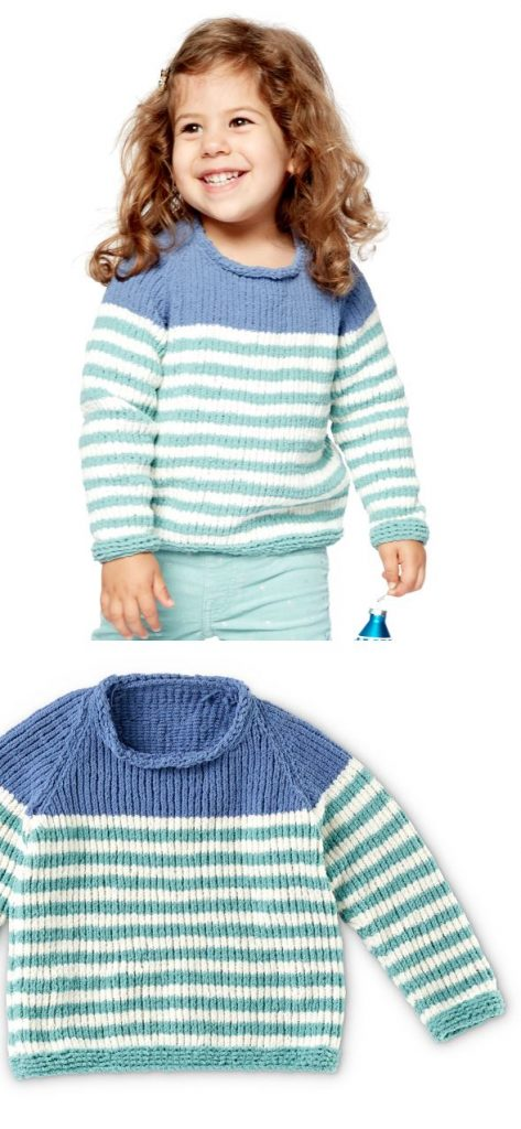 Free Children's Knitting Patterns to Download