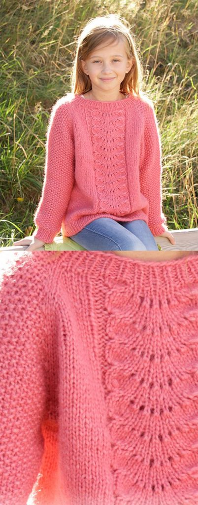 20+ Free Children's Knitting Patterns to Download Now!