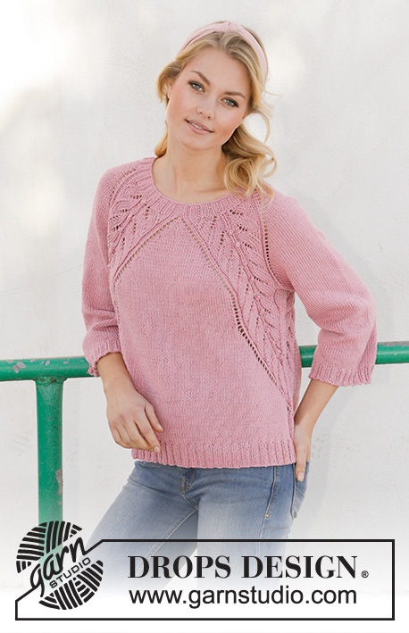 71945ca7b548 300 + Free Sweater Knitting Patterns You Can Download Now! (389 free ...