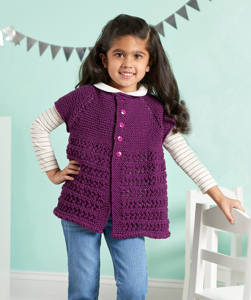 Free Free Girls Cardigan Knitting Patterns Patterns Knitting Bee