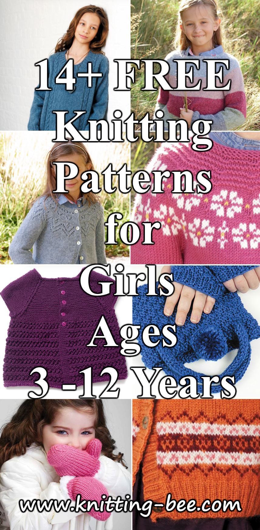COPY baby knitting pattern BABY FAIR ISLE SET 4ply 3 to 12 months