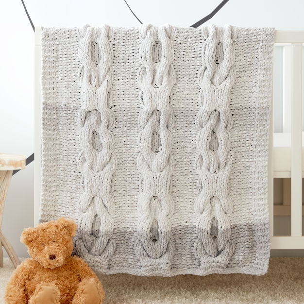 photo regarding Free Printable Knitting Patterns for Baby Blankets referred to as 170+ Least complicated Absolutely free Child Blanket Knitting Behavior Youll Enjoy