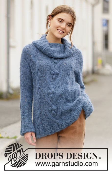 Free Cable Sweater Knitting Patterns