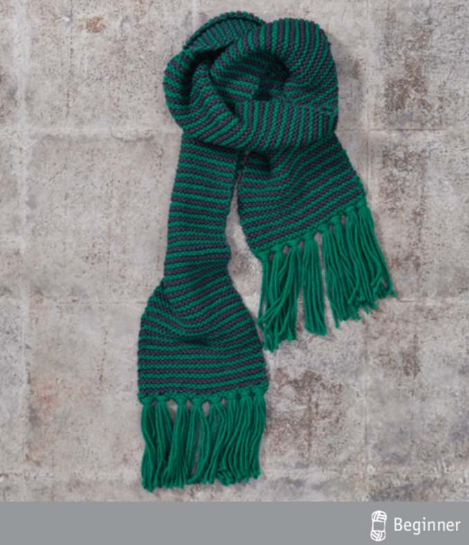 Free Cleckheaton Scarf Knitting Patterns