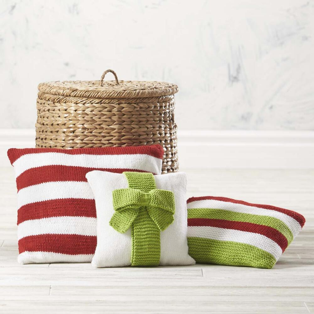 All Wrapped-Up Pillows Free Download