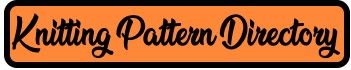 Knitting Pattern Directory
