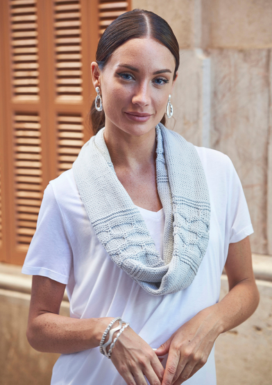 New cowl knit pattern 2020