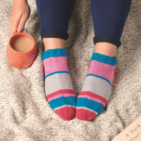 Free ankle dock knitting patterns