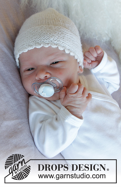 Baby-Pearl-Hat-Free-Knitting-Pattern