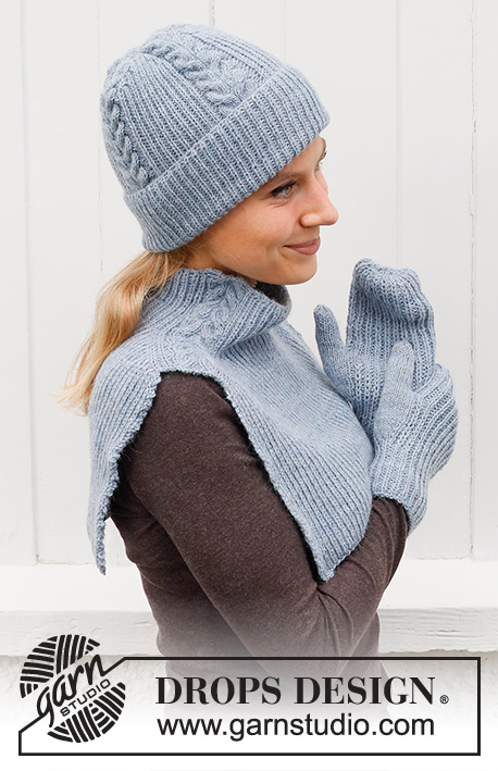 Free Knitted Accessories Patterns